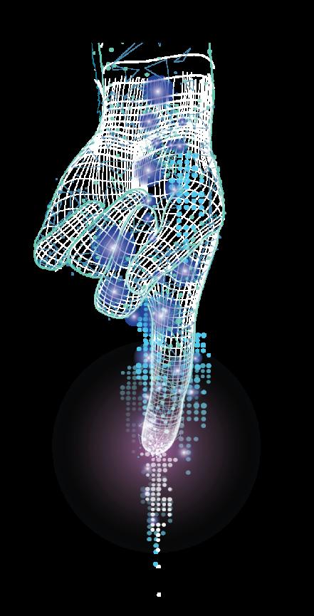 digital-hand