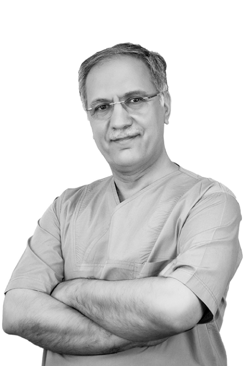 Prof. Mohammad Bayat