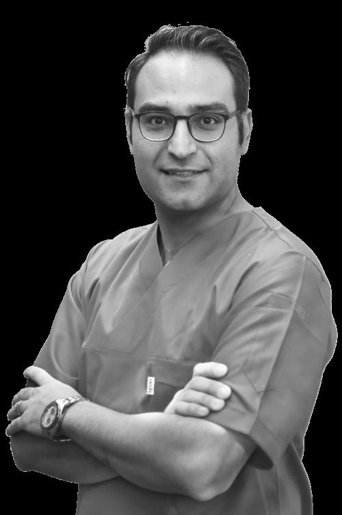 Dr. Ehsan Morshedi