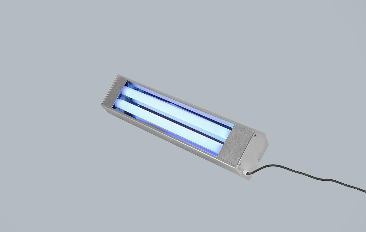 لامپ UVC