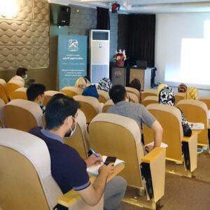 مشارکت دایو پارس در برگزاری اولین دوره Basic آموزش ایمپلنت توسط مرکز آموزش دکتر جواد مرشدی در تبریز